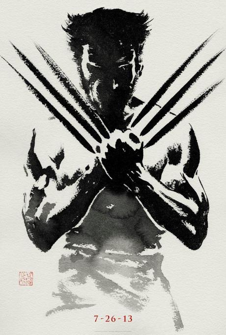 Poster Wolverine