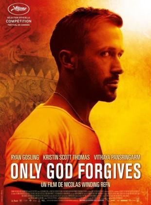 [Critique] ONLY GOD FORGIVES