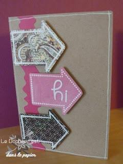 Silhouette Caméo - Découper les contours de vos tampons acryliques