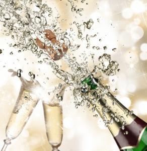 MÉMOIRE: Quelques coupes de champagne pour la rafraîchir? – Antioxidants and Redox Signalling