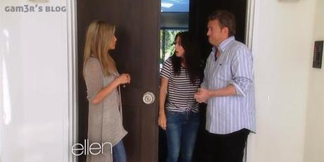 Friends : Jennifer Aniston, Matthew Perry et Courteney Cox réunis pour un petit sketch ...