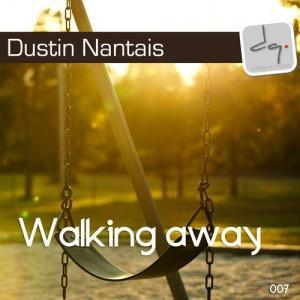DQ007 - Dustin Nantais - Walking Away EP