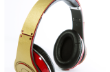 LeatherDre customise votre casque Beats