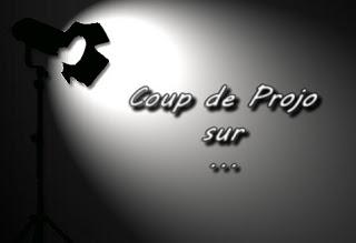 [Projecteur Sur] - Written in Red