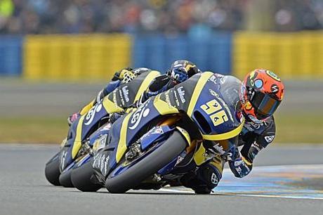 M2 2013 05 08 Louis Rossi au Mans