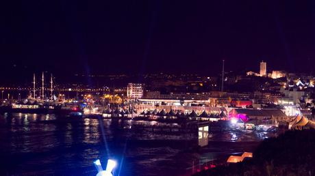 Photos : Cannes by Night (part 1)