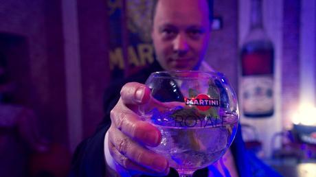 Photos : Mix de Air à la Terrazza Martini