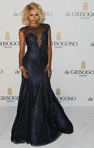 Kat Graham à Cannes
