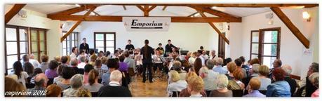 Rendez-vous le 14 juin avec Emporium
