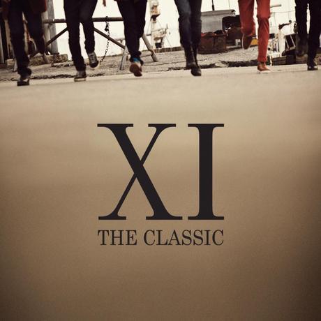 [Kmusic] Shinhwa : XI The classic