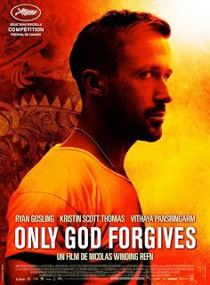 Bangkok (très) noir: Only God Forgives [HD]
