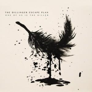 The Dillinger Escape Plan One of Us is a Killer 300x300 The Dillinger Escape Plan   One of Us Is the Killer [2013]