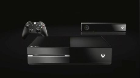 La Xbox One en vidéo...