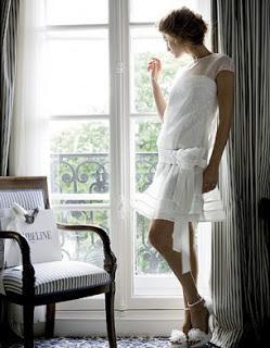 Mes nouvelles robes de mari es des ann es folles paperblog - Robe mariee annee 30 ...