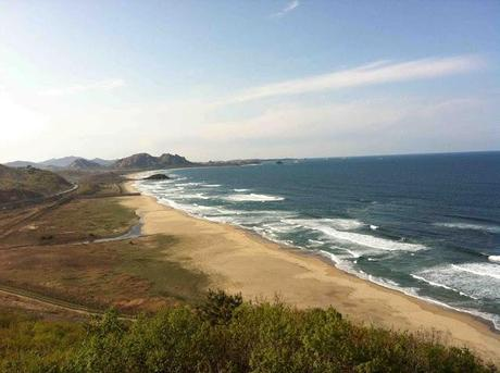 Goseong Unification Observatory 고성통일전망대