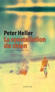 La Constellation du chien, Peter Heller
