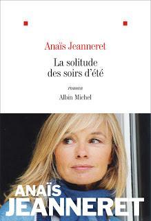 La solitude des soirs d'été, Anaïs Jeanneret