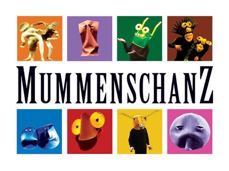 Mummenschanz : Les Musiciens du Silence
