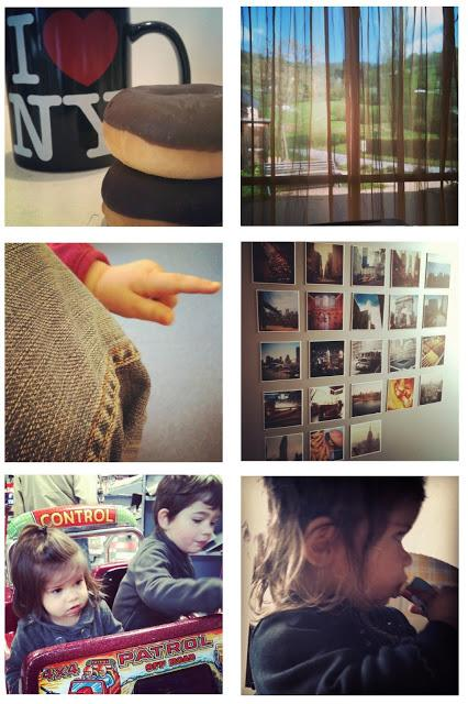 Chez nous ^^ par Instagram
