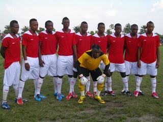 AS NIKA représentera la Province Orientale à la phase finale de la coupe du congo