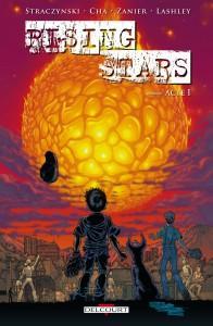 Rising Stars, le chef d'oeuvre de J.M. Straczynski