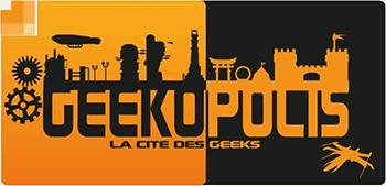 festival Geekopolis 2013
