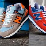New Balance 574 Yacht Pack