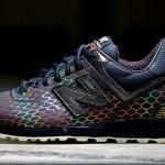 New Balance 574 Year of the Snake Pack