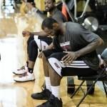 Nike LeBron XI – Rumeurs