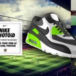 Nike PHOTOiD x Instagram