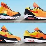 Nike Air Max EM Sunset Pack