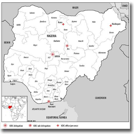 Niger : aide d'urgence pour 2 400 personnes fuyant la violence au Nigéria