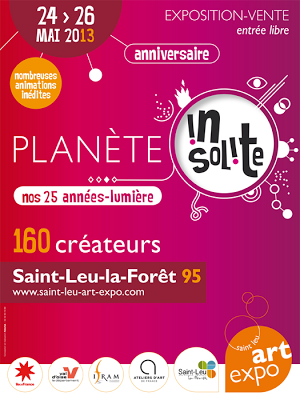 PUB - Saint-Leu ART EXPO