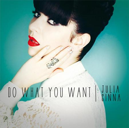 julia-cinna-do-what-you-want-single-cover