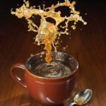 PHOTO: Les Sculptures liquides de Jack Long