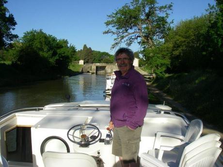 Photos souvenirs de notre croisière dans le Midi !