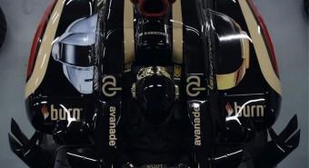 lotus-F1-team-Daft-punk-GP-monaco-raikkonen-grosjean1