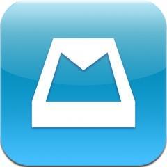 Le client mail Mailbox arrive sur iPad