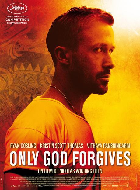 Critique : « Only God Forgives » de Nicolas Winding Refn