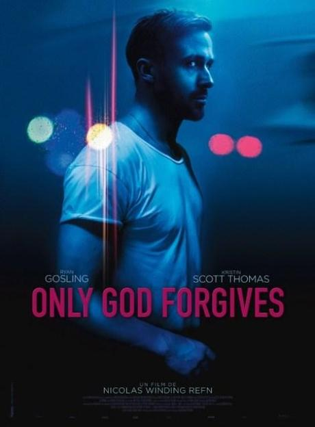 Poster Only god forgives