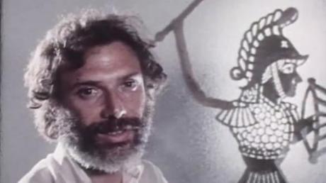 Georges Moustaki le séducteur