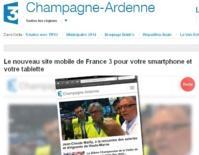 Capture d'écran - France 3