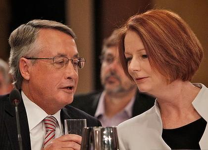 Un bien-être australien à 19,4 milliards de dollars
