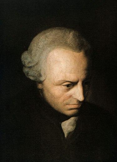 emmanuel kant essay The major works of the german philosopher immanuel kant offer an analysis of  theoretical and moral reason and the ability of human judgment he had a great.