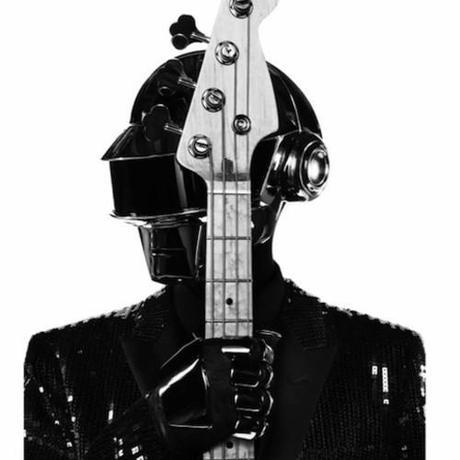 Daft Punk – Horizon (Japan-only bonus track)