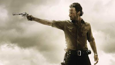 The Walking Dead : La série sera toujours présente en 2022 ?