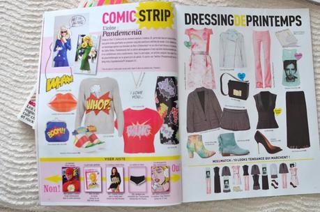 Bisou nouveau magazine pop feminin (13)