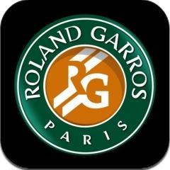 Suivez le tournoi de Roland-Garros avec votre iPad