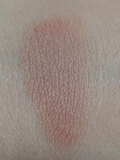 Dior - Sunkissed Cinnamon Blush