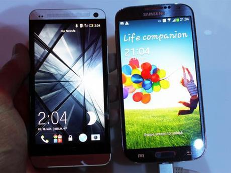 5 millions de HTC One déjà vendus...